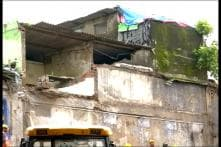 Labourer Dies as Building Collapses During Demolition in Mumbai