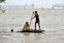 Bihar Flood Victims Toll Rises to 127, Over 2 Million Affected