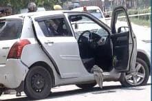 Two Cops Injured in Gun Battle in Delhi