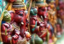 Telangana Govt Restricts Height of Ganesh Idols, Asks People to Save Environment