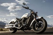 Indian Motorcycles Launches the Scout Sixty in Hyderabad