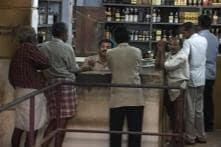 Two Held Wth 160 Cartons of Liquor in Bihar