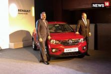 Renault India Offers 4 Years or 1 Lakh Km Warranty on Kwid