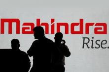 Mahindra and Mahindra Share Price Live: Mahindra and Mahindra Shares Fall by 4.73% as Nirmala Sitharaman Presents Union Budget 2019​