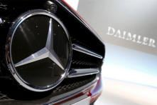 Daimler Will Bring EVs in India When Market Conditions are Suitable: Top Official