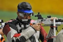 Rio 2016: Shooters Draw Blank, Fail Miserably to Live up to Expectations