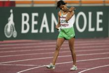 Rio 2016: OP Jaisha Finishes 89th in Women's Marathon in Rio