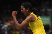Rio 2016: PV Sindhu Assures a Silver, Aditi Also in Medal Contention
