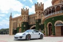 Porsche 911 GT3 RS Unveiled in India