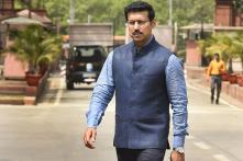 Rajyavardhan Rathore is First Sportsperson to Head Sports Ministry