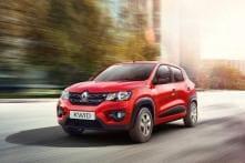 Kwid Effect? Renault Sales Jump 68 Percent in October