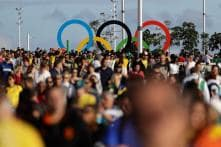 Legal Battle Over Rights to Olympic Founder's Name