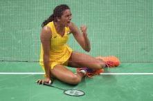 Rio 2016: PV Sindhu Stuns World No 2 to Enter Women's Singles Semis