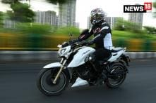 TVS Motor Company Q2 Profit Up By 20%
