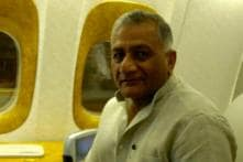 VK Singh's Former Advisor Arrested for Embezzling Party Donation: Police