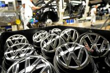 Volkswagen Sued 8.2 Billion Euros by Investors Over 'Dieselgate'