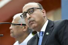 New Delhi Envoy Abdul Basit Could Be the New Pakistan Foreign Secy