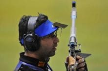 Abhinav Bindra Says Rio Is Past, Important to Look Ahead