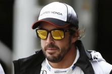 Fernando Alonso On Mercedes Wishlist Post Rosberg Retirement