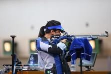 Asian Games: Chandela-Kumar Give India a Shot At Gold On Day 1, Bhaker-Verma Falter