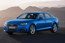 2017 Audi A4 is Coming to India and Here's All You Need to Know