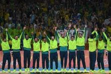 Rio 2016: Brazil Beat Italy to Win Men's Volleyball Gold