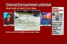 After Last Year Floods Killed 500 People, Chennai Still not Ready for Heavy Rains