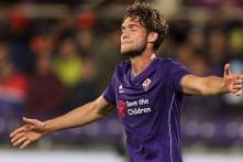 Chelsea Land Fiorentina Defender Marcos Alonso