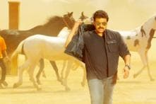 Happy Birthday Chiranjeevi: Actor's Many Milestones in His Acting Career
