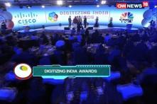 Honouring The Best Digital Innovators