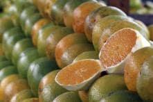 Citrus Fruit Extract May Prevent Kidney Stones