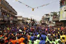 How is Dahi Handi an Adventure Sport? High Court Asks Maha Govt