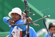 Rio 2016: Deepika Falters As India Lose to Russia in Women's Recurve Archery Quarters