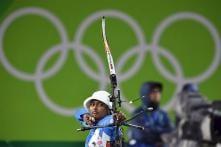 Rio 2016: Archer Deepika Kumari in Pre-Quarters of Women's Individual Recurve