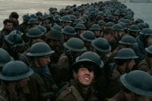 Christopher Nolan Banned Chairs, Water Bottles on Dunkirk Set
