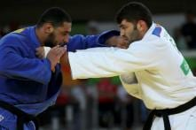 Rio 2016: Egyptian Judoka Sent Home Over Handshake Refusal With Israeli