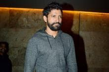 Farhan Akhtar's Lucknow Central to be Released on September 15