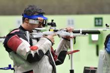 Rio 2016: Gagan Narang, Chain Singh Fail to Qualify for 50m Rifle Prone finals