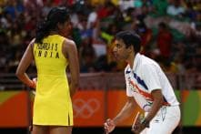 Rio 2016: Golden Girl PV Sindhu Wins Silver