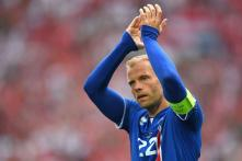 Ex-Chelsea Star Eidur Gudjohnsen Wants Indian Football to Invest in Youth