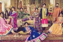 Make a Fashion Statement with Handlooms this Festive Season