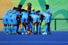 India Lose 1-2 to Belgium Again in Four Nation Tournament