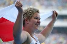 Rio 2016: Wlodarczyk Shatters World Record for Hammer Gold