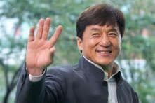 Jackie Chan Set To Publish Tell-All Memoir In November