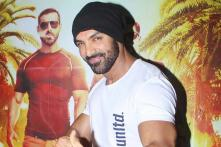 Action Standards In India Not Up To The Mark: John Abraham