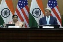 US Backs India's Demand to Pak, Asks for Action Against Terrorists