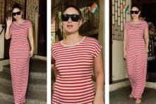 Turn Pregnancy Woes On Its Head with Fashionable Maternity Wear