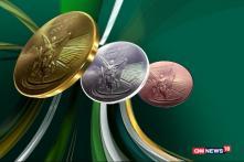 Olympians Congratulate Rio Bronze Medallist Sakshi Malik