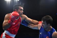 2018 Asian Games Boxing Squad to be Announced in June, Trials Only if Needed