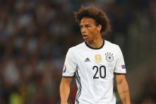 Leroy Sane Pulls Out of Germany Squad 'For Private Reasons'